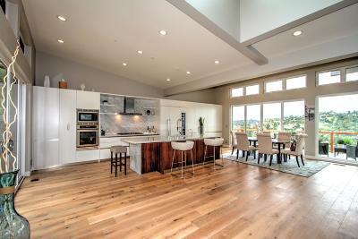SAN CARLOS Single Family Home For Sale: 56 Coronado Ave