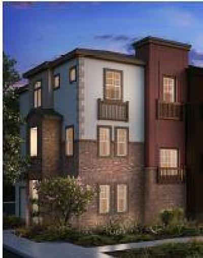 SAN JOSE CA Condo For Sale: $972,489