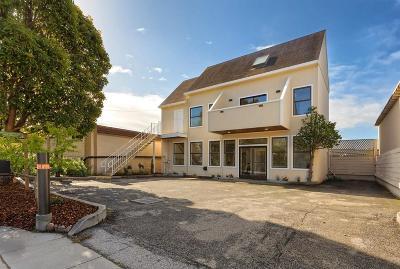 Santa Cruz Single Family Home For Sale: 1234 Brommer St