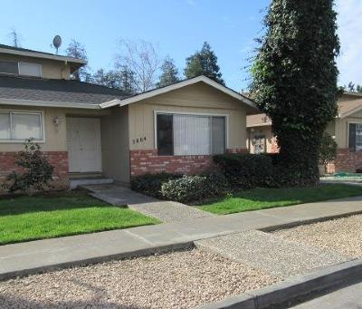 SAN JOSE Multi Family Home For Sale: 3664 Greenlee Dr