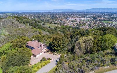 Cupertino Single Family Home For Sale: 22141 Lindy Ln