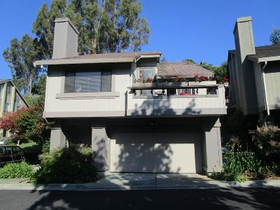 LOS GATOS Single Family Home For Sale: 109 Vasona Oaks Dr