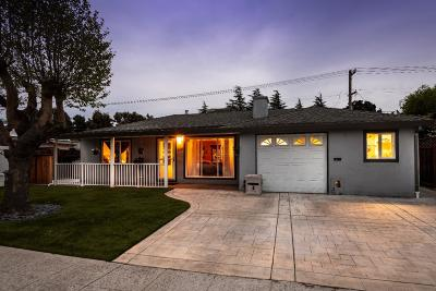 SAN MATEO Single Family Home For Sale: 248 E. 40th Ave