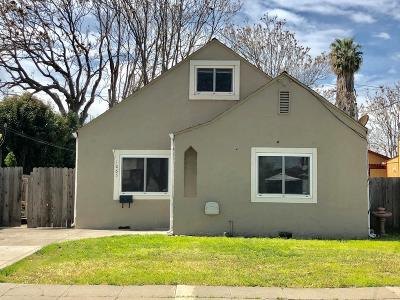 SAN JOSE Single Family Home For Sale: 1065 Waco St