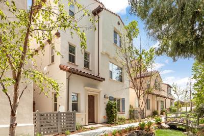 MILPITAS Single Family Home For Sale: 85 Pimentel Cir
