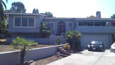 Morgan Hill Single Family Home For Sale: 16625 Jackson Oaks Dr
