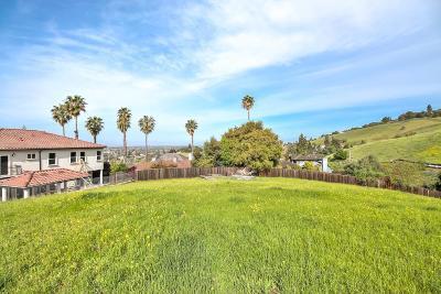 San Jose Residential Lots & Land For Sale: 0 Blue Gum Dr