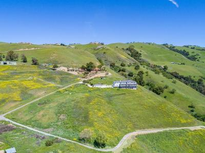 SAN JOSE Residential Lots & Land For Sale: 0 Higuera Rd
