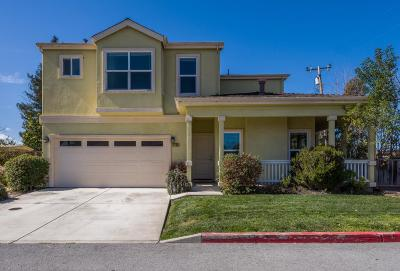 East Palo Alto Single Family Home For Sale: 2289 Tuscany Ct