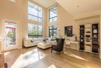 Cupertino Condo For Sale: 19507 Stevens Creek Blvd 205