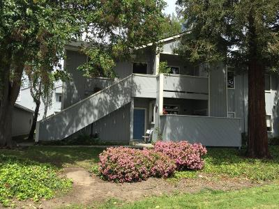 Fremont Condo For Sale: 37499 Parish Cir 14f