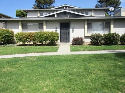 SALINAS Condo For Sale: 1827 Cherokee Dr 1
