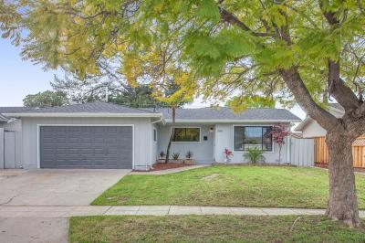Single Family Home For Sale: 3959 Paladin Dr
