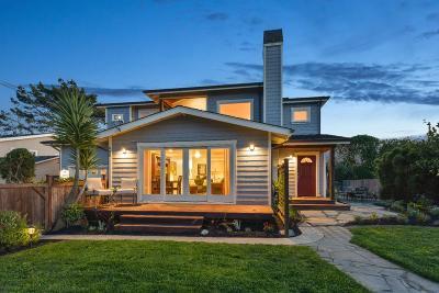 Moss Beach Single Family Home For Sale: 856 Park Ave