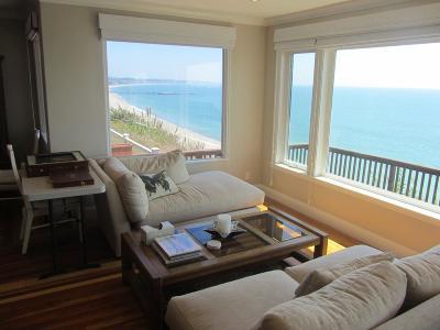 Santa Cruz County Single Family Home For Sale: 739 Seacliff Dr