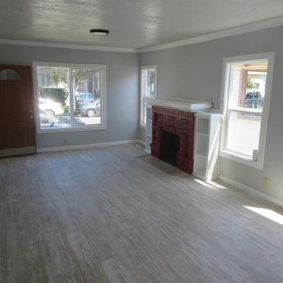 OAKLAND Single Family Home For Sale: 7427 Arthur St