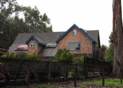 Santa Cruz Single Family Home For Sale: 30 Moran Way