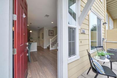 REDWOOD CITY Condo For Sale: 636 Bair Island Rd 306