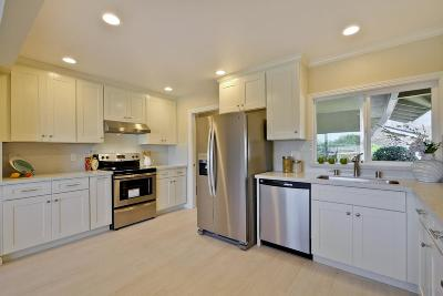 SAN JOSE Single Family Home For Sale: 1699 Clovis Ave