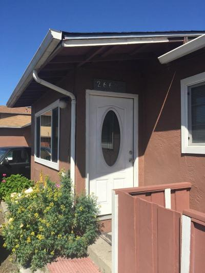 Hayward Multi Family Home For Sale: 26623 Tyrrell Ave