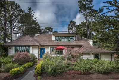 Carmel Single Family Home For Sale: 0 NW Corner Mission And 1st Ave