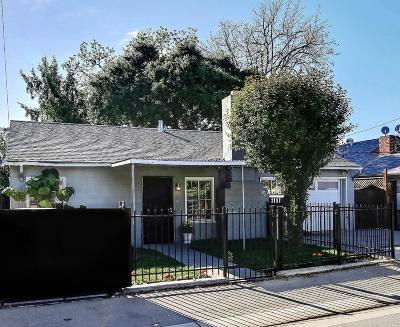 East Palo Alto Single Family Home For Sale: 2387 Dumbarton Ave