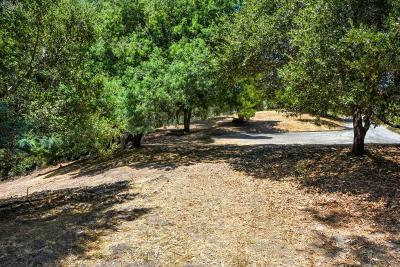 Santa Cruz Residential Lots & Land For Sale: 220 Corday Ln