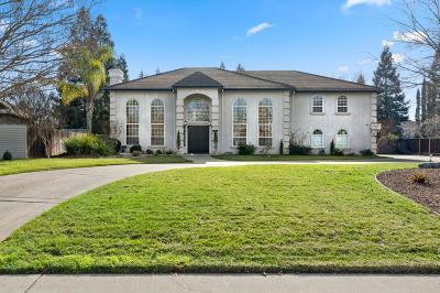 Elk Grove Single Family Home For Sale: 9357 Porto Rosa Dr