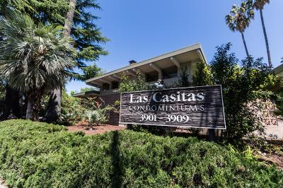 Palo Alto Condo For Sale: 3901 Middlefield Rd H
