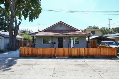 SAN JOSE Single Family Home For Sale: 965 Katherine Ct
