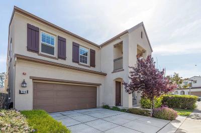 SAN BRUNO Single Family Home For Sale: 324 Merimont Cir