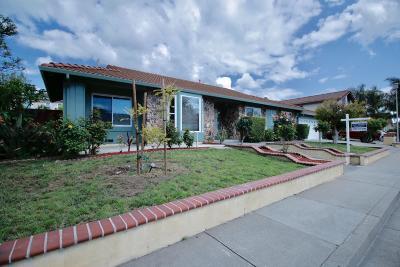 FREMONT Single Family Home For Sale: 1480 Valdez Way