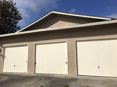 SAN JOSE Multi Family Home For Sale: 1289 Quincy Dr