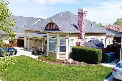 SAN JUAN BAUTISTA Single Family Home For Sale: 10 Ahwahnee St