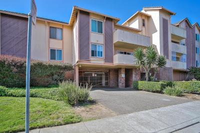 DALY CITY Condo For Sale: 405 91st St 27