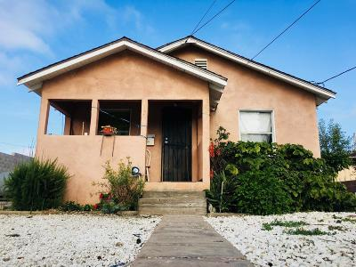 SALINAS Single Family Home For Sale: 115 N Filice St
