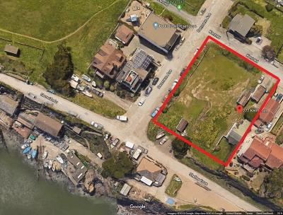 PACIFICA Residential Lots & Land For Sale: 277 Kent Rd