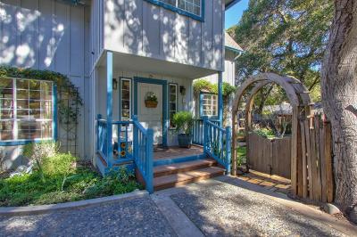 Carmel Valley Single Family Home For Sale: 11 Piedras Blancas