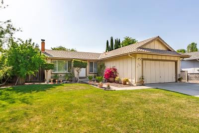 SAN JOSE Single Family Home For Sale: 358 Avenida Manzanos