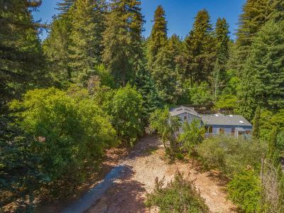 Felton Single Family Home For Sale: 5420 Highway 9