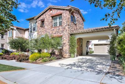 Gilroy Single Family Home For Sale: 7620 Mackenzie Way
