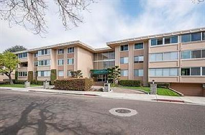 SAN MATEO Condo For Sale: 234 Elm St 302