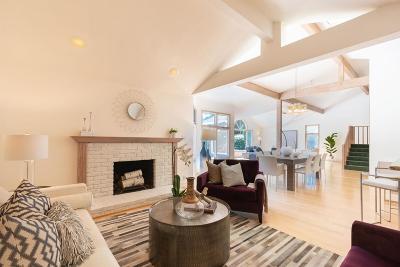 Los Altos Single Family Home For Sale: 1551 Julie Ln