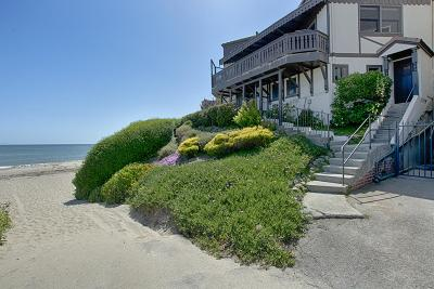 Capitola Single Family Home For Sale: 4950 Cliff Dr