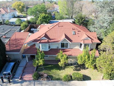 CUPERTINO Single Family Home For Sale: 18731 Barnhart Ave