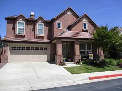 GILROY Single Family Home For Sale: 5840 Masoni Pl