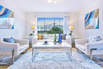 SAN FRANCISCO Single Family Home For Sale: 1219 32nd Ave