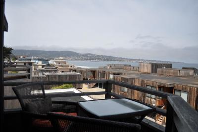 Monterey Condo For Sale: 125 Surf Way 431