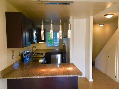 San Diego County Condo For Sale: 160 E St C104