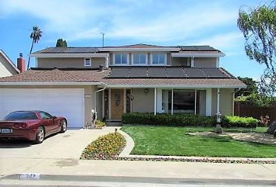 FOSTER CITY Single Family Home For Sale: 342 Bluefish Ct